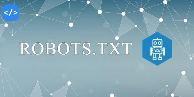 Как настроить robots.txt для сайта